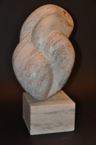 sculpture name morphogenesis